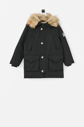 Takki Smith JR Jacket