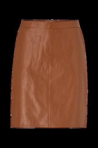 Hame SL Tamara PU Skirt