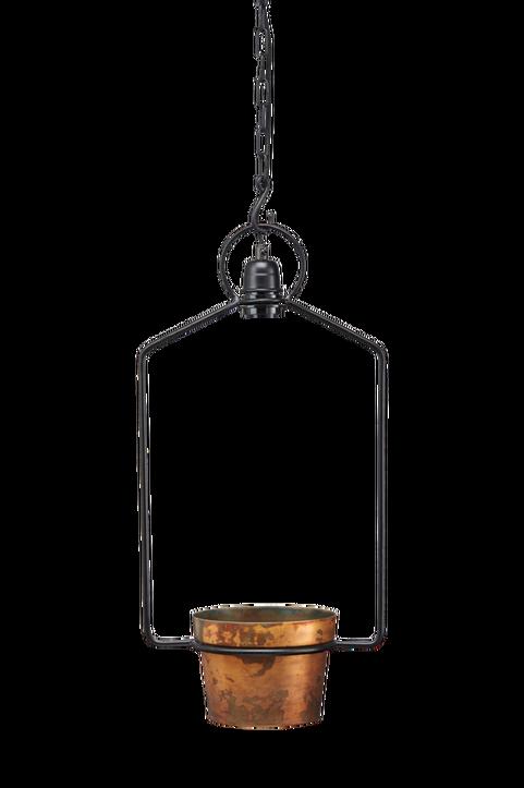 Fönsterlampa UPPTOWN, 57 cm