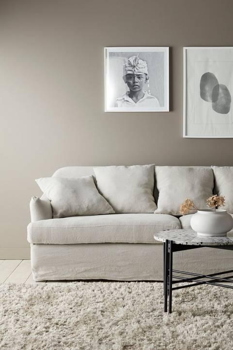 Sofa Chardonne 3-sits