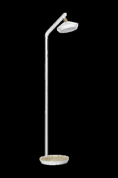 Golvlampa Geometri, 135 cm