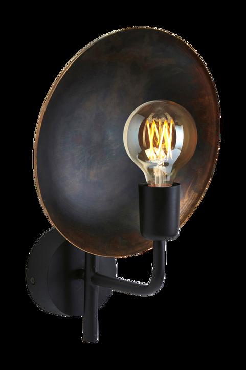 Vägglampa Upptown, 36 cm