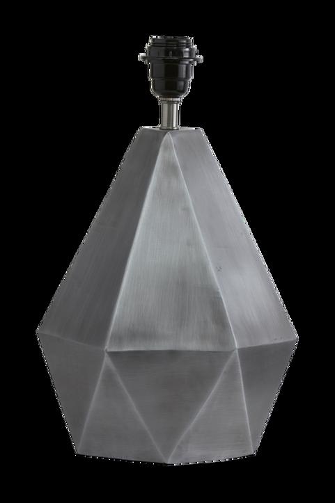 Lampfot Trinity, 39 cm
