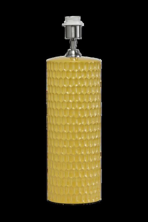 Bordslampa Honeycomb, 52 cm