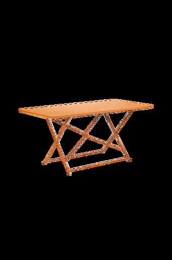 Kokoontaitettava pöytä Flower 55 x 70 cm
