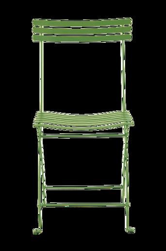 Kokoontaitettavat tuolit Flower, 2/pakk.
