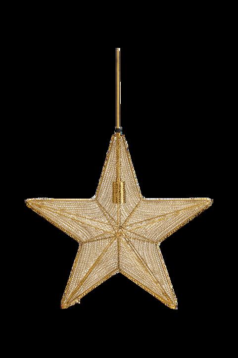 Metallstjärna Orion hanging star, 44 cm