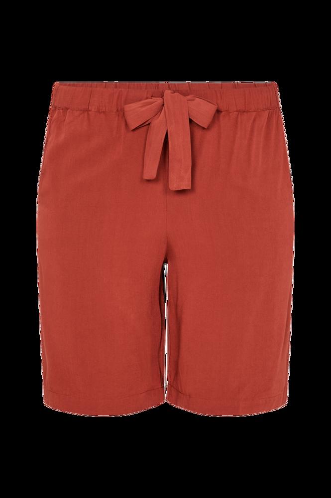 La Redoute Ensfarvede shorts