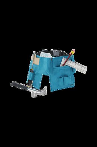 Työkaluvyö ja työkalut