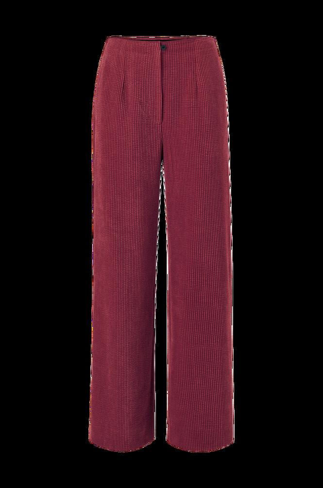 Second Female Fløjlsbukser Boyas MW Trousers