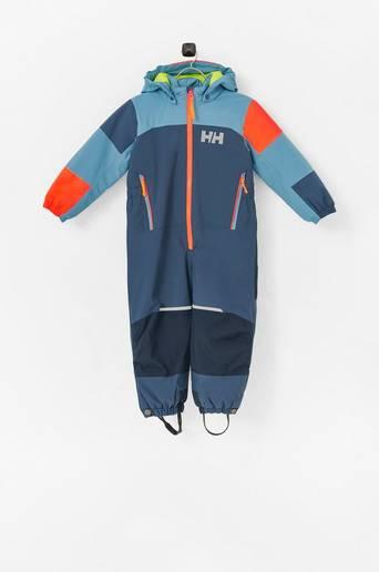 Talvihaalari K Rider 2 Ins Suit
