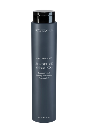 Anti-Dandruff - Sensitive Shampoo 250 ml