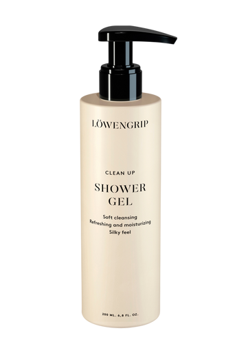 Clean Up - Shower Gel 200 ml