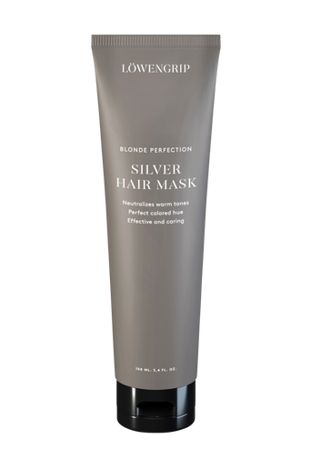 Blonde Perfection - Silver Hair Mask 100 ml