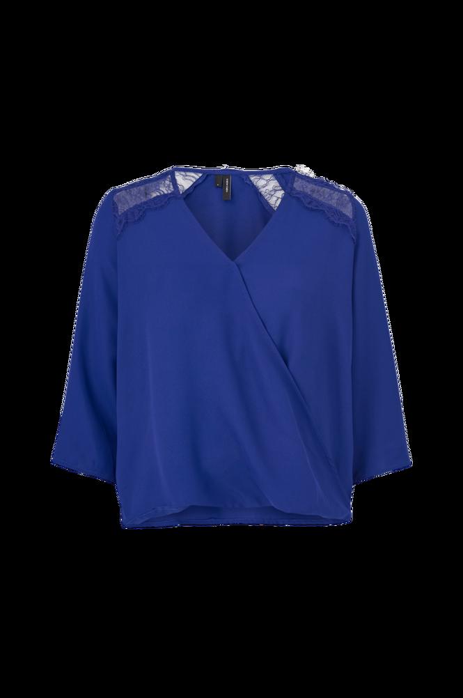 Vero Moda Bluse vmTinsley 3/4 Lace