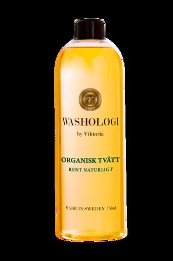 Orgaaninen pesuaine 750 ml