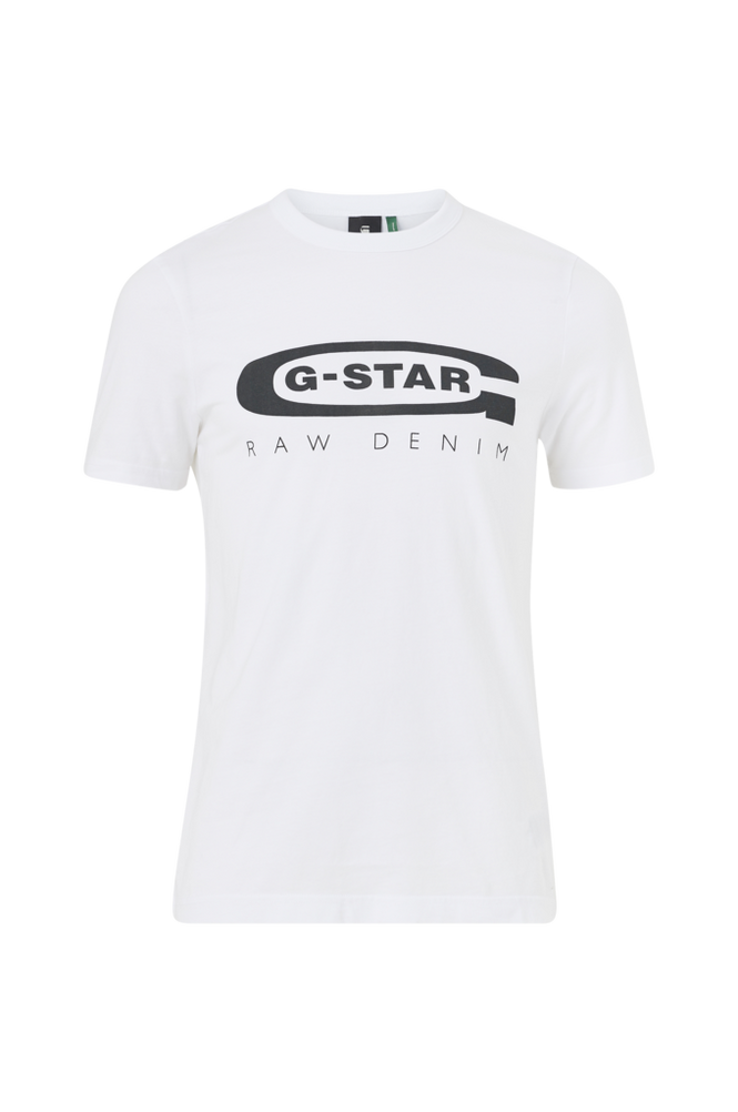 G-Star T-shirt Graphic 4 R T S/S, slim fit