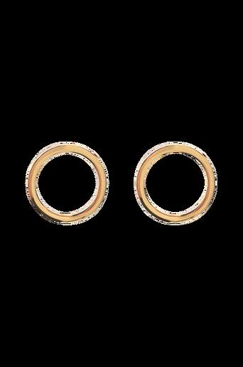 Korvakorut Circle Earrings Small