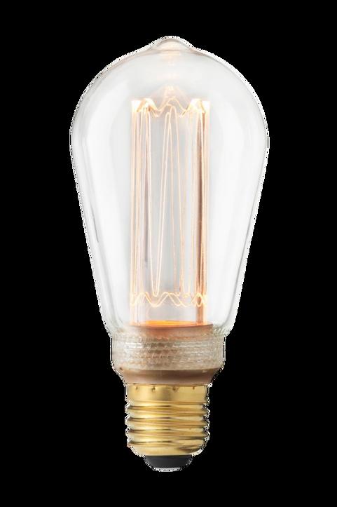Edisonlampa Future LED 2000K