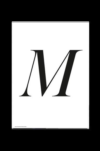 Juliste M 70x100 cm