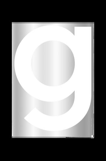 Juliste Silver G 50x70 cm
