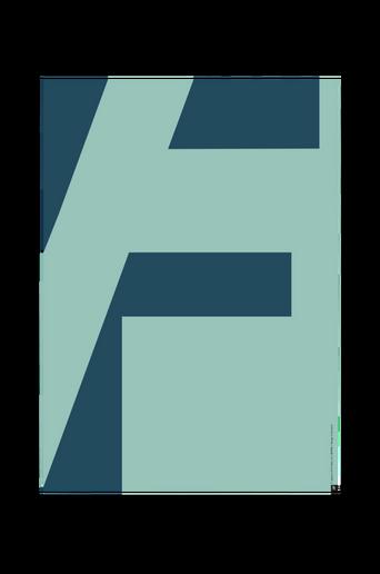 Juliste Cut F 50x70 cm