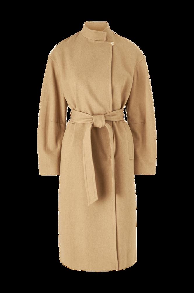Dagmar Uldfrakke Carrie Coat