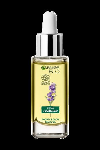 Garnier Bio Lavandin Firming Facial Oil 30 ml