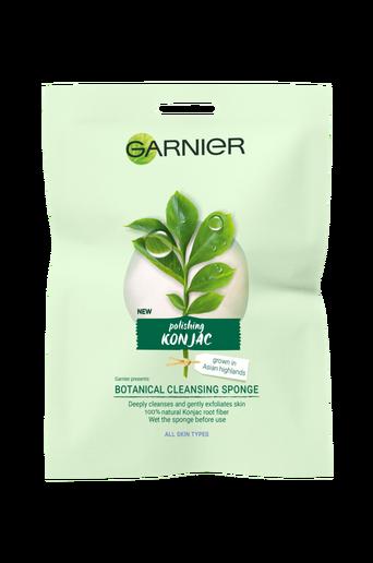 Garnier Bio Konjac Sponge Cleanser
