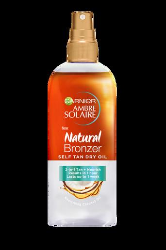 Ambre Solaire Bronzer Oil 150 ml