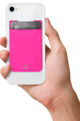 Korttitasku matkapuhelimeen