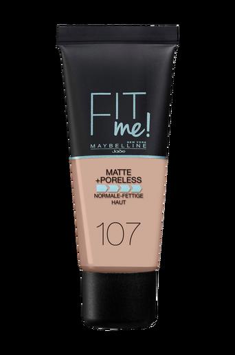 Fit Me Matte & Poreless Foundation 30 ml