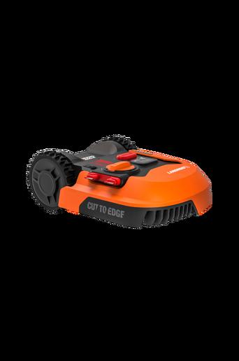 Robottileikkuri Landroid M1000