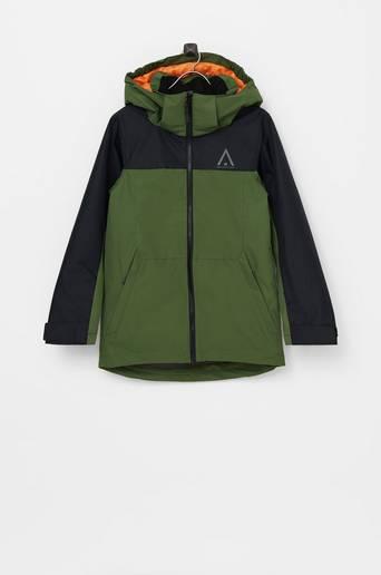 Laskettelutakki / talvitakki Split Jacket
