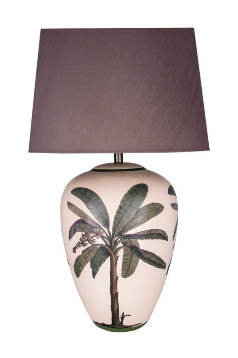 Bordslampa Colonial
