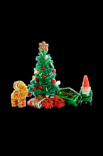 Joulukuusisetti LED