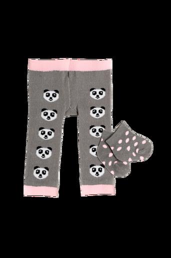 Trikoot ja sukat