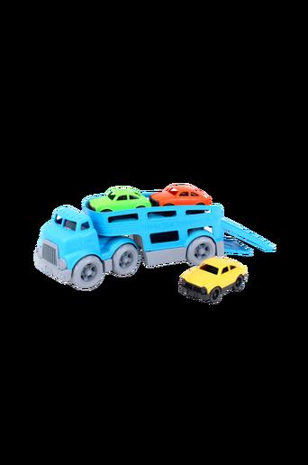 Autonkuljetusajoneuvo ja autot