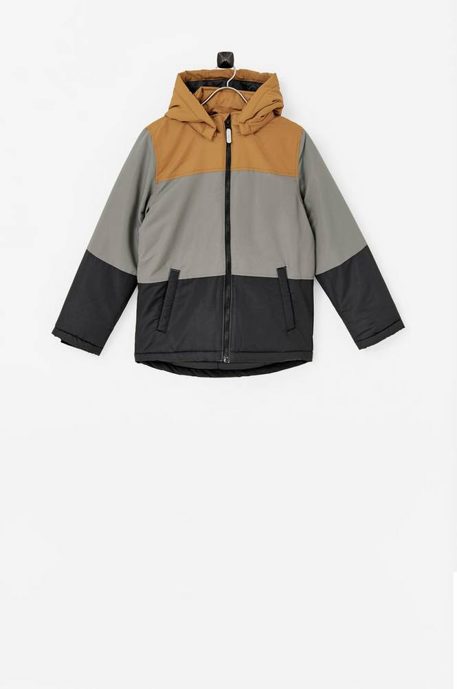 Name it Jakke nkmMax Jacket Colour Block