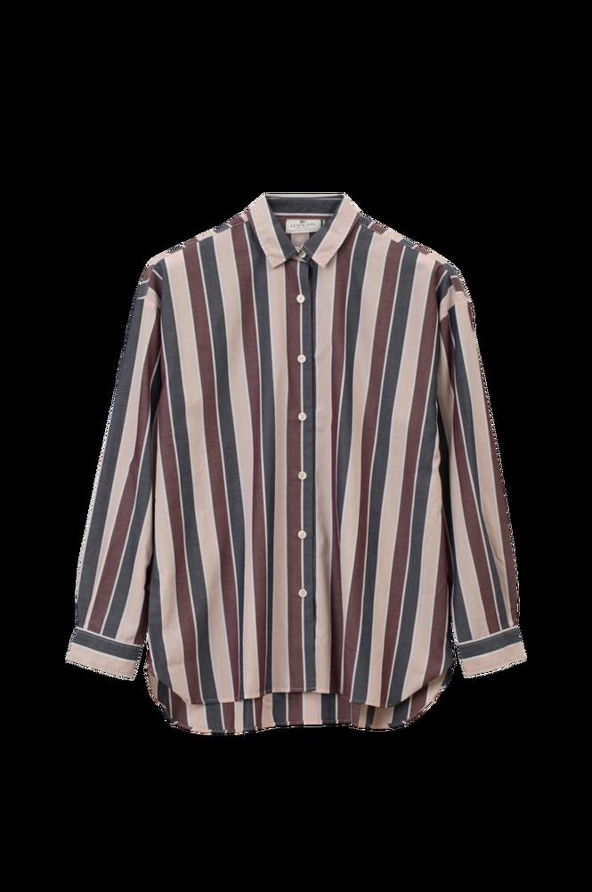 Lexington Skjorte Edith Poplin Shirt