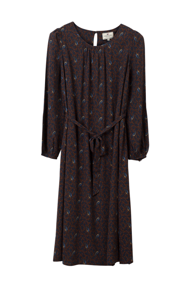 Lexington Kjole Mistie Printed Dress
