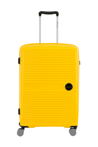 Åhus Kabin Bright Yellow