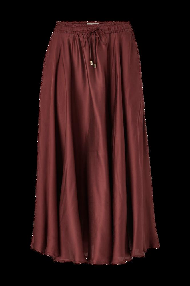 Lexington Nederdel Della Satin Skirt