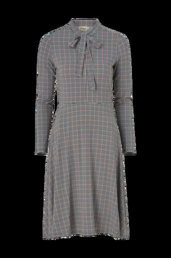 Mekko Elvy Check Jersey Dress