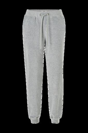 Collegehousut Minnie Velour Pants