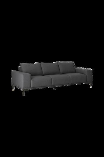 3:n istuttava sohva Belina