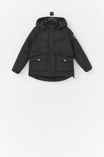 Takki Short Padded JR Jacket