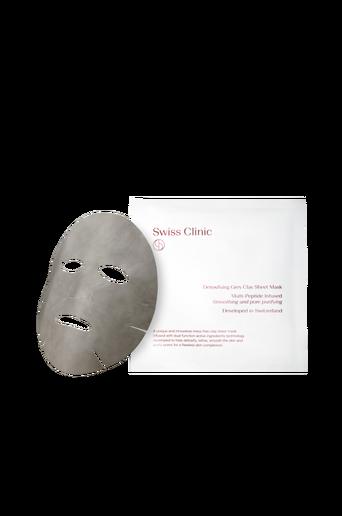 Detoxifying Grey Clay Mask