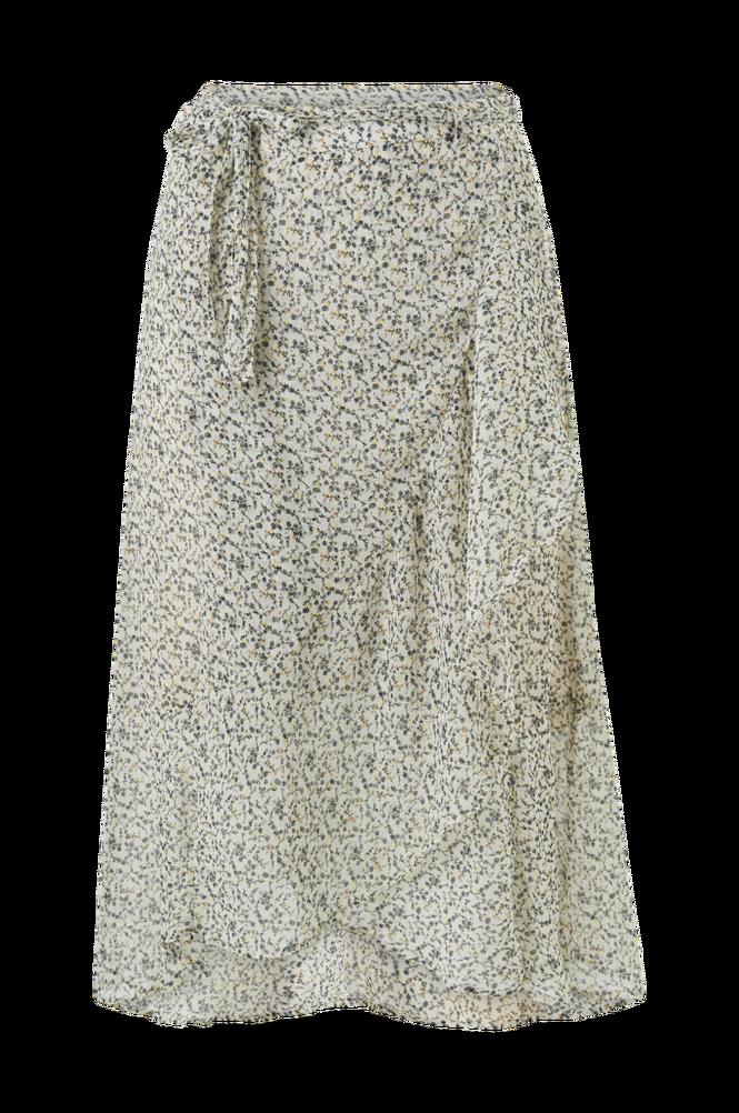 Zizzi Nederdel mCanyon Wrap Skirt