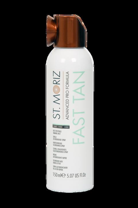 Adv Fast Response Tanning Mist 150ml